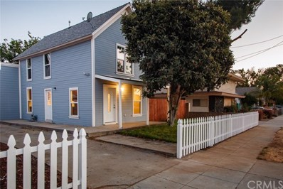 534 Laurel Avenue, Pomona, CA 91768 - MLS#: CV18158459
