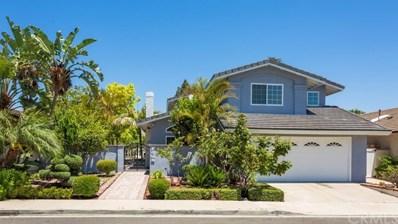 4 Sparrowhawk, Irvine, CA 92604 - MLS#: CV18158648
