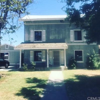 400 Mcdonald Way, Bakersfield, CA 93309 - MLS#: CV18158656