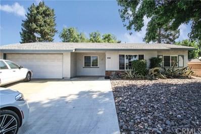 10076 Dorset Court, Rancho Cucamonga, CA 91730 - MLS#: CV18158785