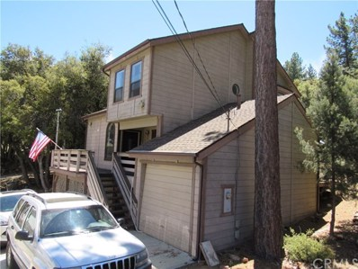 1833 Pilgrim Lane, Pine Mtn Club, CA 93222 - MLS#: CV18158842