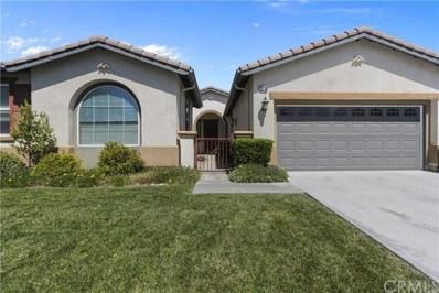 30190 Sterling Circle, Menifee, CA 92584 - MLS#: CV18158932