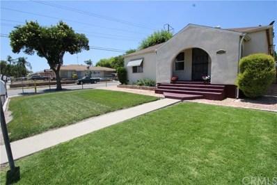 798 Bunker Hill Drive, San Bernardino, CA 92410 - MLS#: CV18158962