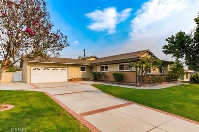 150 N San Jose Drive, Glendora, CA 91741 - MLS#: CV18159024