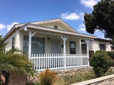 3569 Delta Avenue, Long Beach, CA 90810 - MLS#: CV18159071
