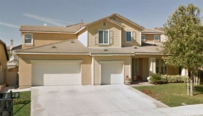 6699 Everglades Street, Eastvale, CA 92880 - MLS#: CV18159150