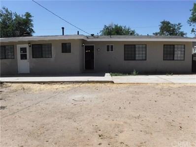 1535 E Avenue Q6, Palmdale, CA 93550 - MLS#: CV18159219