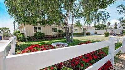 11494 Golden Gate Drive, Yucaipa, CA 92399 - MLS#: CV18159534