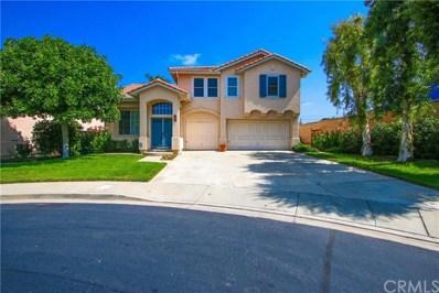 1151 E Palm Drive, Covina, CA 91724 - MLS#: CV18159563