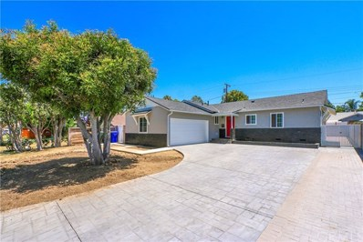 10434 Greenbush Avenue, Whittier, CA 90604 - MLS#: CV18159577