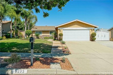 6233 Phillips Way, Rancho Cucamonga, CA 91737 - MLS#: CV18159602