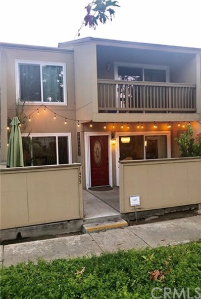 1423 Cypress Street, San Dimas, CA 91773 - MLS#: CV18159604
