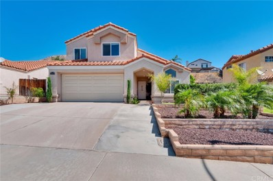 22420 Climbing Rose Drive, Moreno Valley, CA 92557 - MLS#: CV18159694