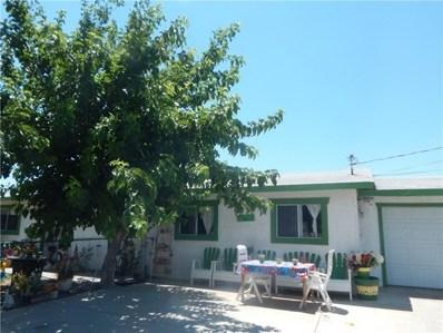 13494 Borego Road, Victorville, CA 92392 - MLS#: CV18159831