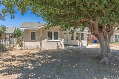 3950 Electric Avenue, San Bernardino, CA 92405 - MLS#: CV18159832