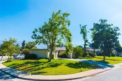 431 Champlain Drive, Claremont, CA 91711 - MLS#: CV18159906
