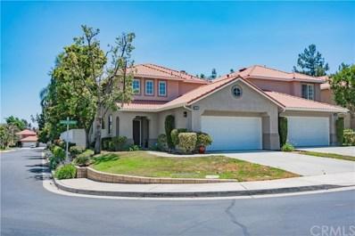 1540 Augusta Drive, Upland, CA 91786 - MLS#: CV18160020