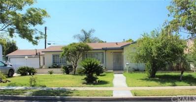 433 S Angeleno Avenue, Azusa, CA 91702 - MLS#: CV18160022