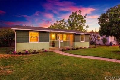 556 Winn Drive, Upland, CA 91786 - MLS#: CV18160130