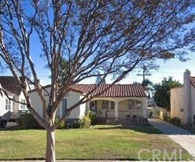316 La Paloma Avenue, Alhambra, CA 91801 - MLS#: CV18160166