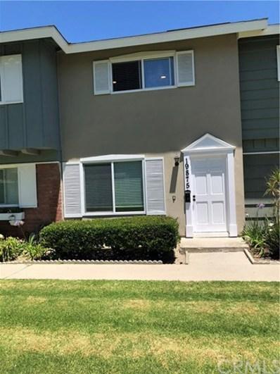 19875 Kingswood Lane, Huntington Beach, CA 92646 - MLS#: CV18160168