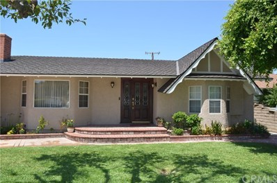 827 S Holly Place, West Covina, CA 91790 - MLS#: CV18160399