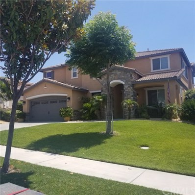 5627 E Lancewood Court E, Fontana, CA 92336 - MLS#: CV18160711
