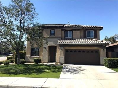 16826 Somerset Lane, Fontana, CA 92336 - MLS#: CV18160743