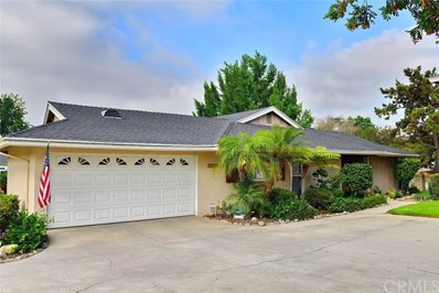 2517 College Lane, La Verne, CA 91750 - MLS#: CV18160797