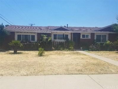 1298 San Bernardino Avenue, Pomona, CA 91767 - MLS#: CV18161043