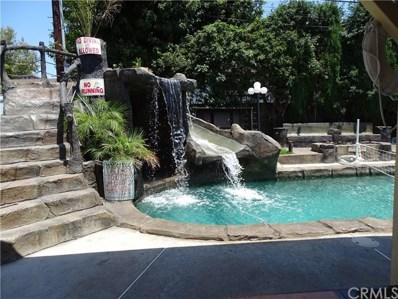 12862 Sungrove Street, Garden Grove, CA 92840 - MLS#: CV18161121