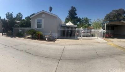 243 N Meridian Avenue UNIT 208, San Bernardino, CA 92410 - MLS#: CV18161392