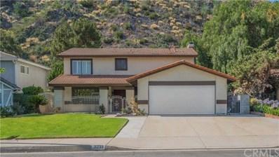 3233 Brookridge Road, Duarte, CA 91010 - MLS#: CV18161400