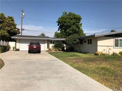 414 S Fircroft Street, West Covina, CA 91791 - MLS#: CV18161489