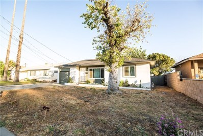 17253 Owen Street, Fontana, CA 92335 - MLS#: CV18161598