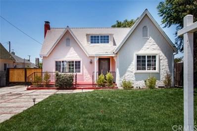 4637 Maine Avenue, Baldwin Park, CA 91706 - MLS#: CV18161705
