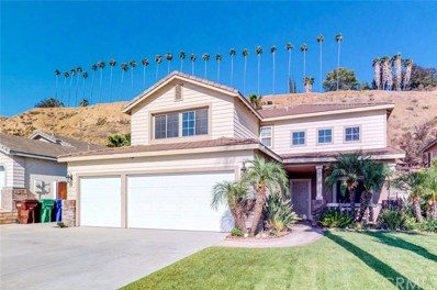7399 Autumn Chase Drive, Highland, CA 92346 - MLS#: CV18161762