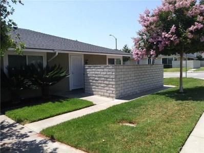1328 Brooktree Circle, West Covina, CA 91792 - MLS#: CV18161779