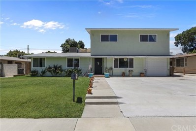 1645 Alston Avenue, Colton, CA 92324 - MLS#: CV18162162