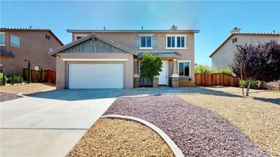 12738 Indian Summer Street, Victorville, CA 92395 - MLS#: CV18162247