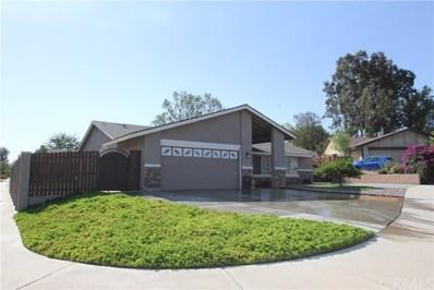 1643 Melody Circle, Corona, CA 92882 - MLS#: CV18162264