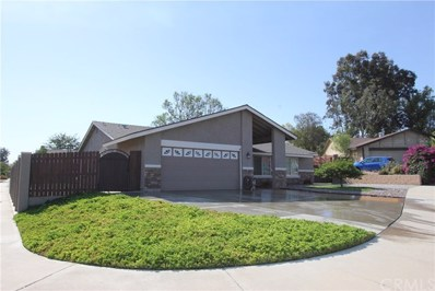 1643 Melody Circle, Corona, CA 92882 - MLS#: CV18162264