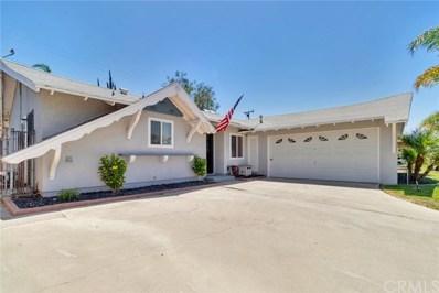 5353 Elm Avenue, San Bernardino, CA 92404 - MLS#: CV18162626