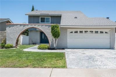 1122 S Chaucer Street, Anaheim, CA 92806 - MLS#: CV18162778
