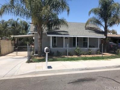 7136 Olive Street, Highland, CA 92346 - MLS#: CV18162785