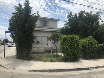 12066 Molette Street, Norwalk, CA 90650 - MLS#: CV18162805