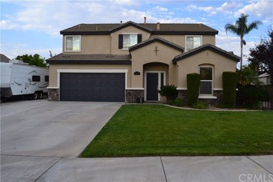 8150 Bon View Drive, Riverside, CA 92508 - MLS#: CV18162927