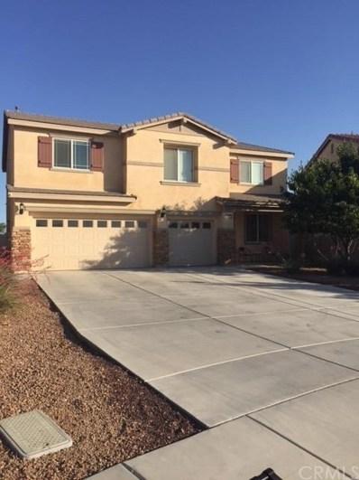 15673 Desert Willow Street, Victorville, CA 92394 - MLS#: CV18163014