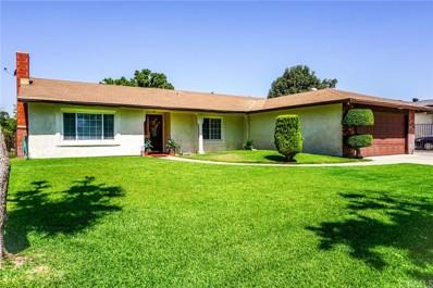 10684 Cypress Avenue, Fontana, CA 92337 - MLS#: CV18163393