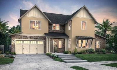 105 Blue Note, Irvine, CA 92618 - MLS#: CV18163464